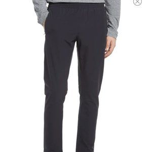 NWOT OUTDOOR VOICES Black Joggers